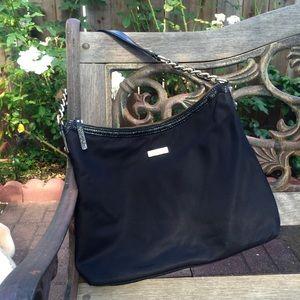 Kate Spade • 'Darya' Chain Handle Shoulder Bag